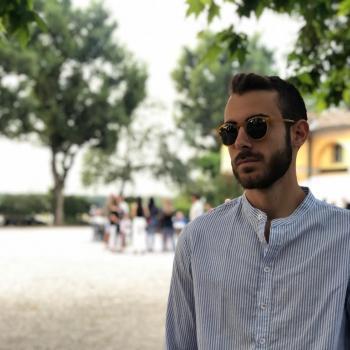 Babysitter Forlì: Matteo