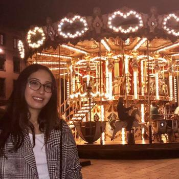 Baby-sitter Strasbourg: Hasna
