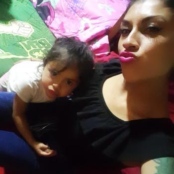 Babysitter Las Condes: Bernardita Carolina