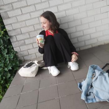 Oppas in Rotterdam: Melissa