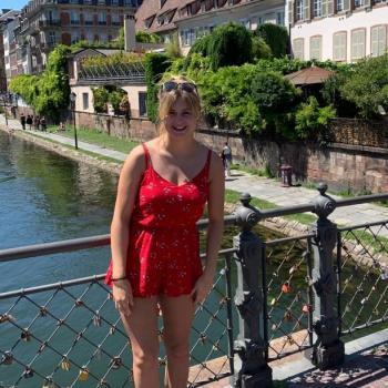 Babysitter in Kaiserslautern: Liza