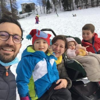 Babysitting job in Cernusco sul Naviglio: babysitting job
