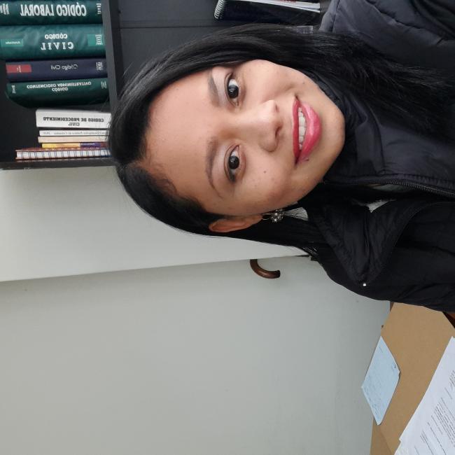 Niñera en Facatativá: Ximena Carolina