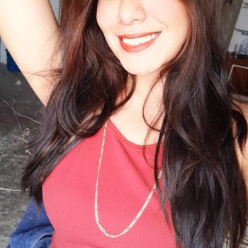 Babysitter Ciudad Nezahualcoyotl: Karen Itzel