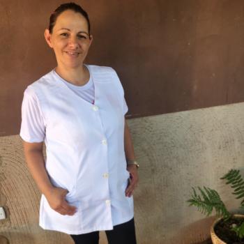 Babá Campo Grande: Cássia