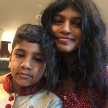 Babysitter Bellaire (Texas): Anushka