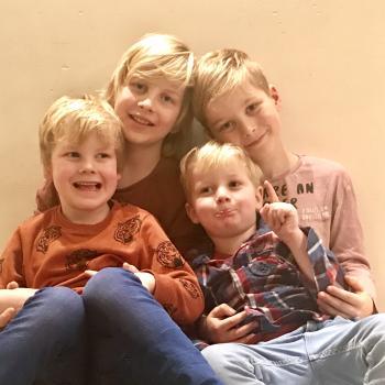 Ouder Leiden: oppasadres Susanne