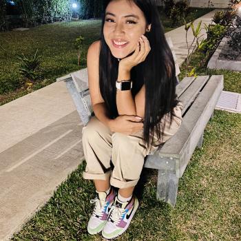 Niñera en San José: Maria Jose