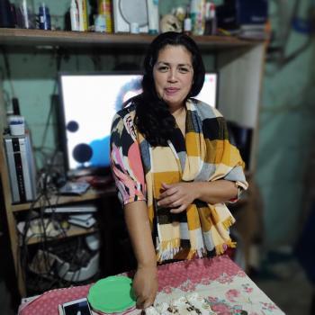 Niñera en Luján: Vanesa