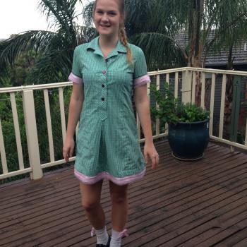 Babysitter East Melbourne: Stacey
