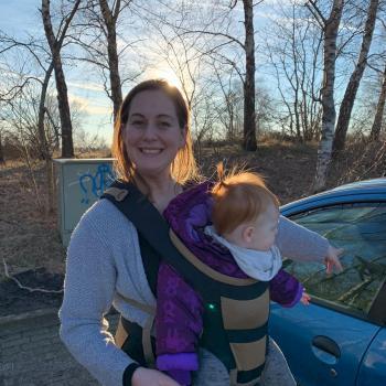 Babysitter in Houten: Valerie