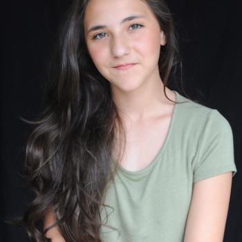 Babysitter Coppell: Juliana