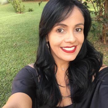 Babysitter Belo Horizonte: Claudia Roberta