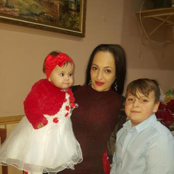 Babysitter in Getafe: Florina