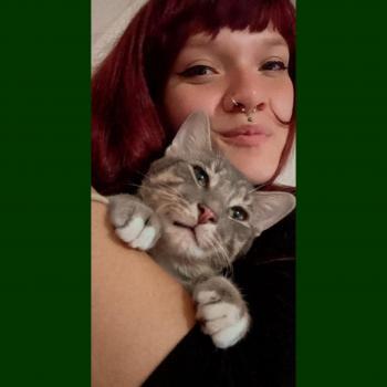 Babysitter in Turrialba: Kristel