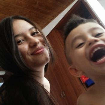 Babysitter in Talca: Gina