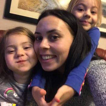Parent Naas: babysitting job Luciana