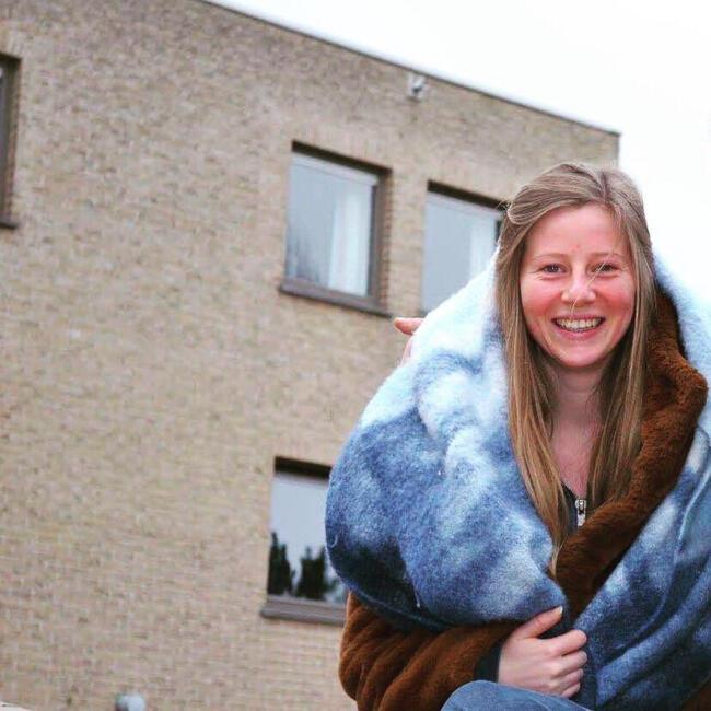 Babysitter in Gent: Lena