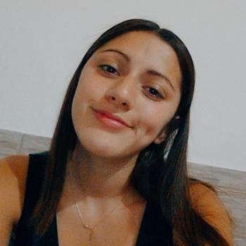 Niñera en Rosario: Brenda