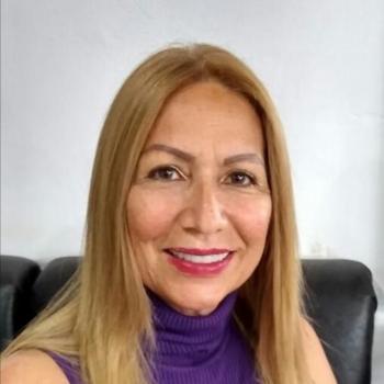 Babysitter San José: Georgina