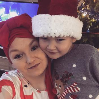 Babysitter Lahti: Sarita