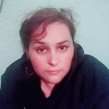 Niñera Ecatepec: Marisol