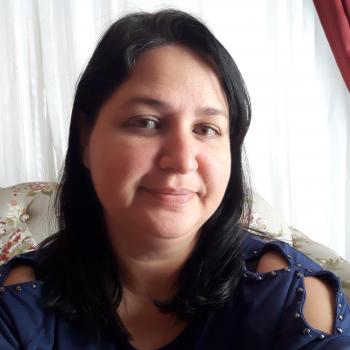 Babá Guarulhos: Tatiani