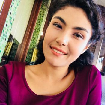 Niñeras en Tijuana: Katimy