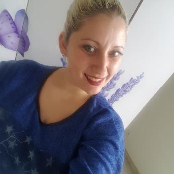 Childminder Oliveira do Bairro: Viviane
