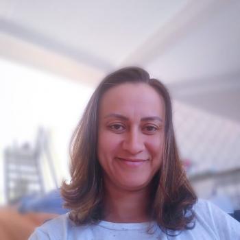 Babá Vila Velha: Sandra Mara Lima