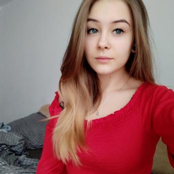 Opiekunka do dziecka Częstochowa: Natalia