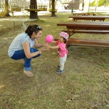 Babysitter Dún Laoghaire: Angelique