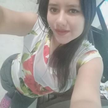 Niñera en Soacha: Maria