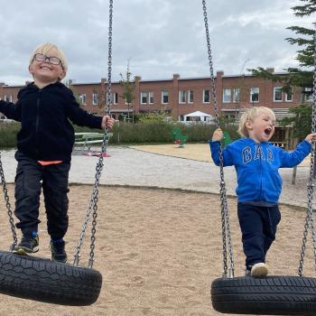 Barnvaktsjobb i Limhamn: barnvaktsjobb Caisa