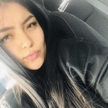 Babysitter Mexico City: Jacqueline