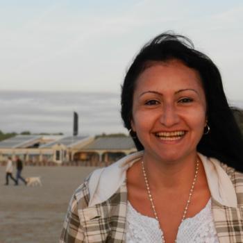 Oppas Den Haag: Bibiana