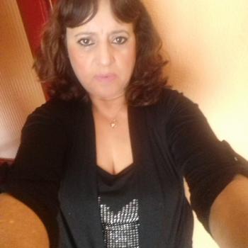 Nanny Madrid: Liliana Beatriz Maciel