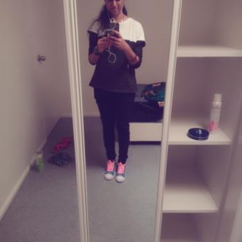 Babysitter Toowoomba: Amala