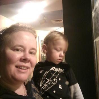 Babysitter Greensboro: Melanie
