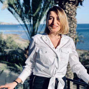 Nanny Alicante: Natia