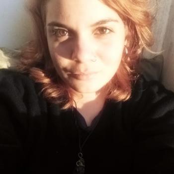 Niñera en La Plata: Cande