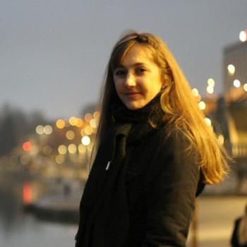 Babysitter in Berlin: Virginia