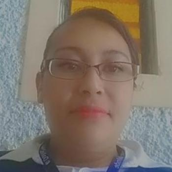 Babysitting job in Chalco: babysitting job Claudia