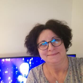 Baby-sitter in Kriens: Kalina Carecci