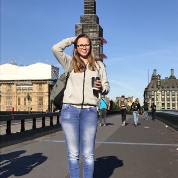 Oppas Den Haag: Charina