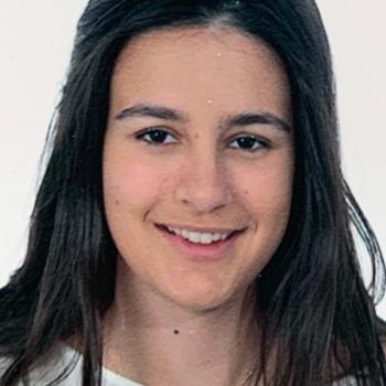 Canguro Huesca: Cristina