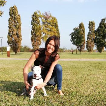 Babysitter Venezia: Marianna De Marchi