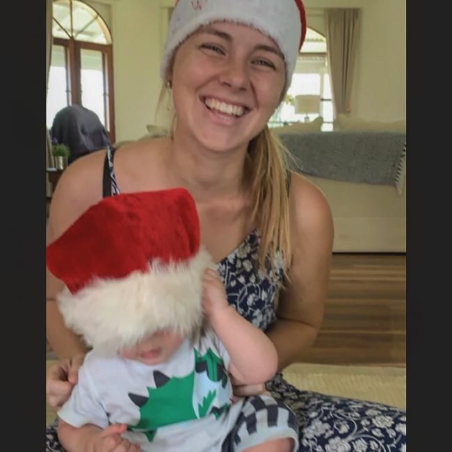 Babysitter in Townsville: Honor
