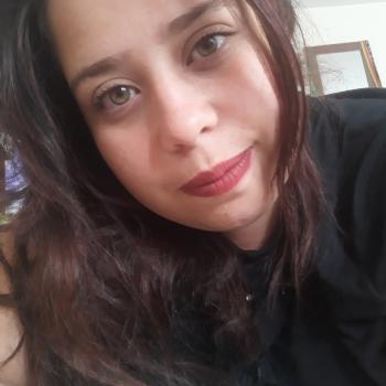 Niñera Bogotá: Lina