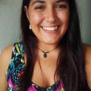 Niñera Ciudad de la Costa: Maite